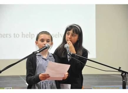 IOW Speak Up Competition July 2015