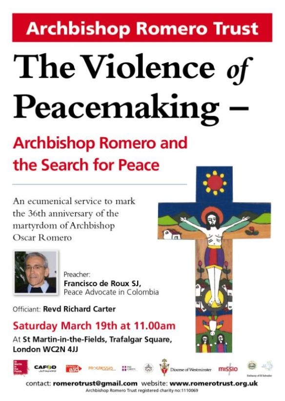 The Violence of Peacemaking