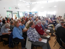 Charities and Outreach Group Conference July 2016e