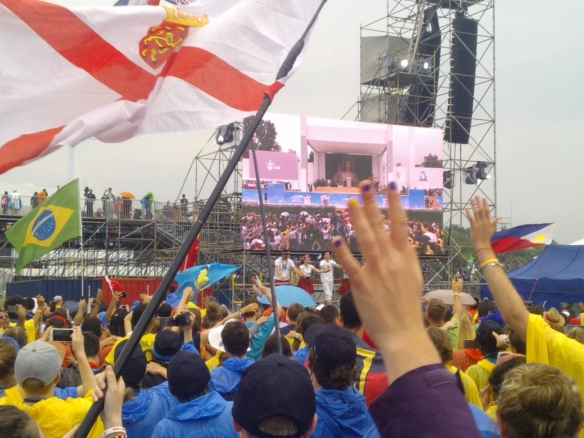 World Youth Day July 20163