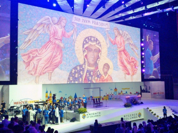 World Youth Day July 20165