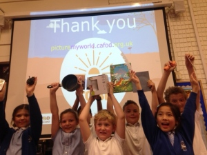 Thank You St Swithun's