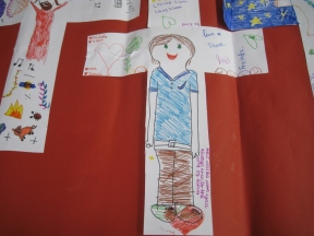 St John's Cathedral Retreat Day for Year 6 June 2017