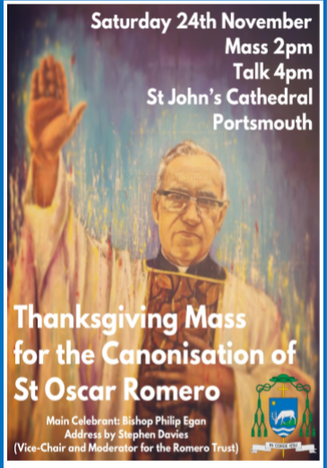 Poster for mass