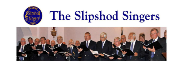 The Slipshod Singers