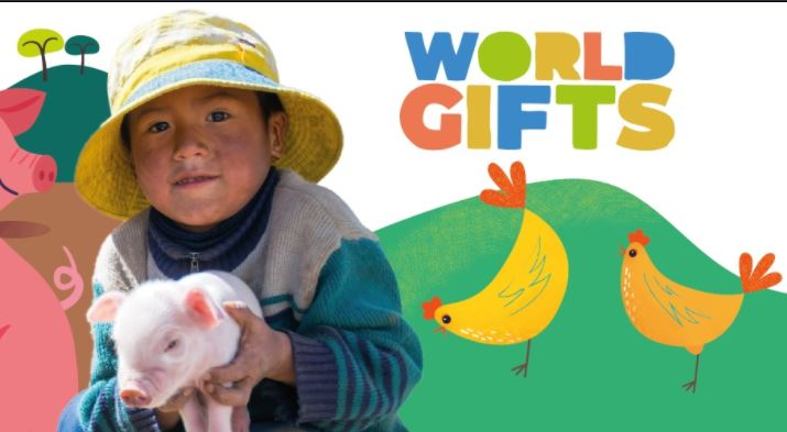 World Gifts 2020